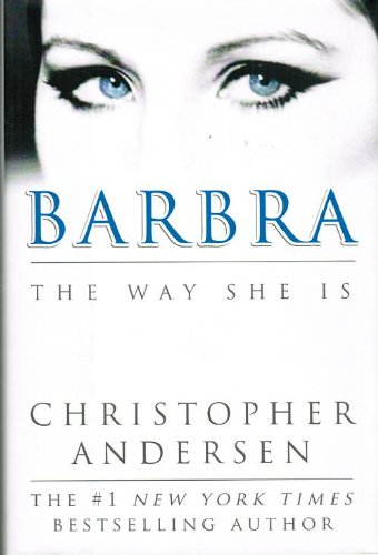9781422366080: Barbra: The Way She Is