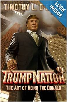 9781422366189: TrumpNation: The Art of Being the Donald
