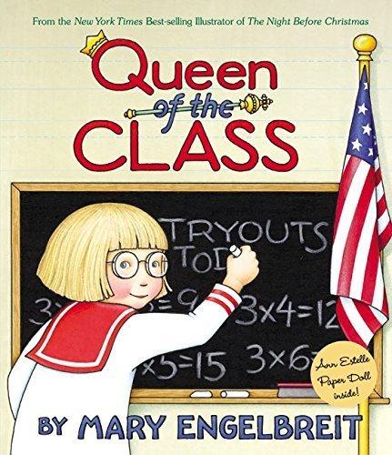 9781422367056: Queen of the Class: Ann Estelle Stories