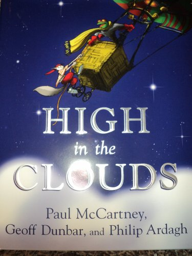 9781422367209: High in the Clouds