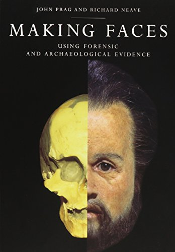 9781422390207: Making Faces: Using Forensic and Archaeological Evidence