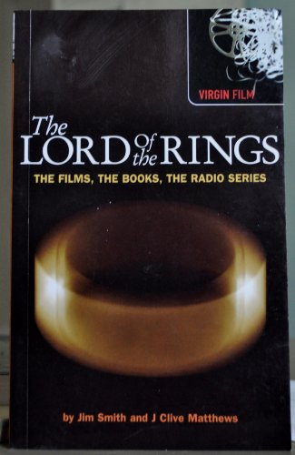 9781422390252: Lord of the Rings: The Films, the Books, the Radio Series