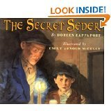 Secret Seder (9781422390405) by Doreen Rappaport