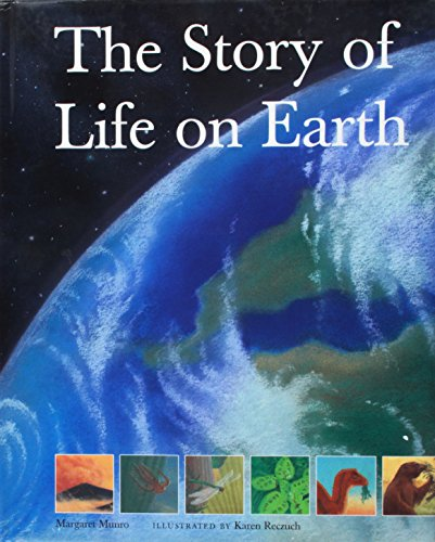 9781422390528: Story of Life on Earth