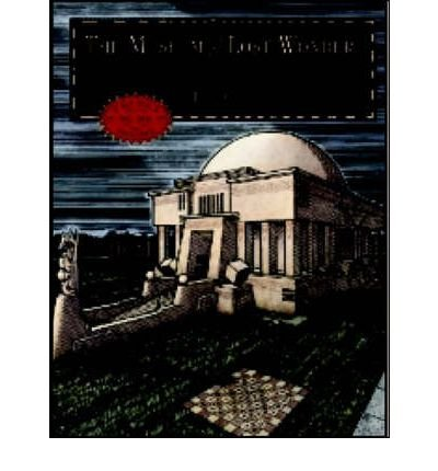9781422392300: Museum of Lost Wonder