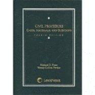 9781422407103: Civil Procedure: Cases, Materials, and Questions