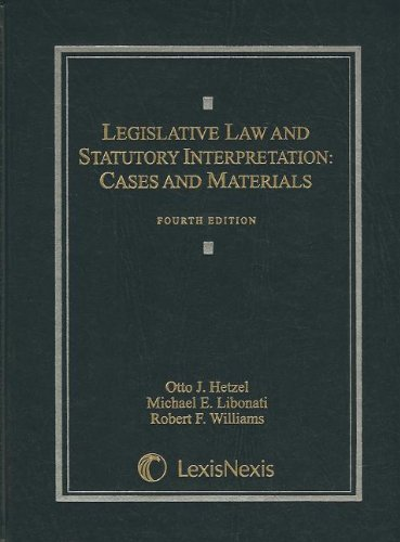 statutory construction cases Based on the book, statutory construction by ruben e agpalo construction the art or process of discovering and expounding the meaning and intention of the authors of law, where that intention is rendered doubtful by reason of the ambiguity in its language or the fact that the given case is not explicitly provided for in.