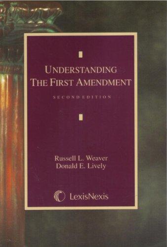 9781422407936: Understanding the First Amendment