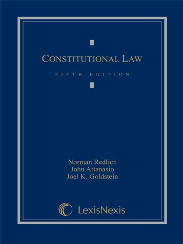 9781422417386: Title: Constitutional Law