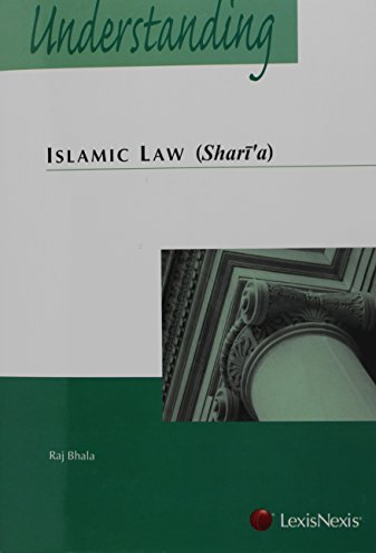 9781422417485: Understanding Islamic Law