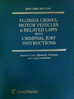 Florida Criminal Law Abebooks