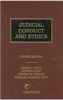 9781422421253: Judicial Conduct and Ethics