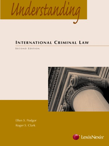 9781422425466: Understanding International Criminal Law
