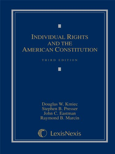9781422426418: Individual Rights and the American Constitution