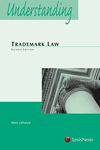 9781422472323: Understanding Trademark Law