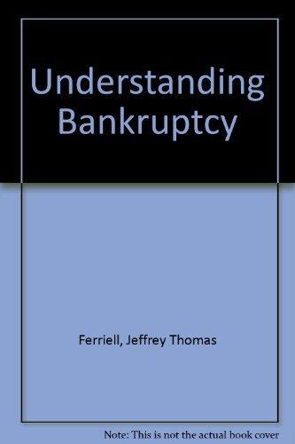 9781422474402: Understanding Bankruptcy