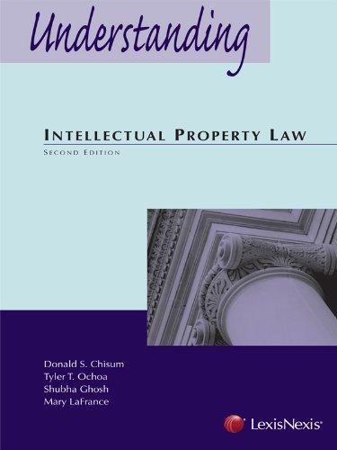 9781422482216: Understanding Intellectual Property Law