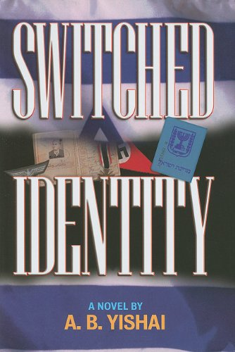 9781422600054: Switched Identity