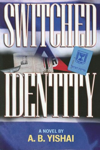 9781422600061: Switched Identity