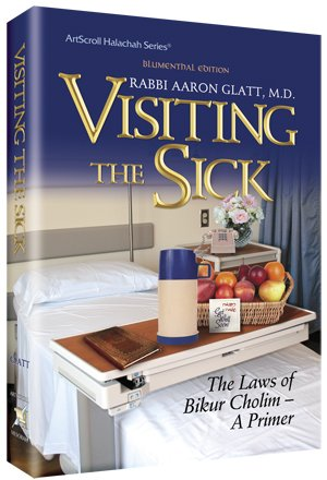 9781422600672: Visiting the Sick