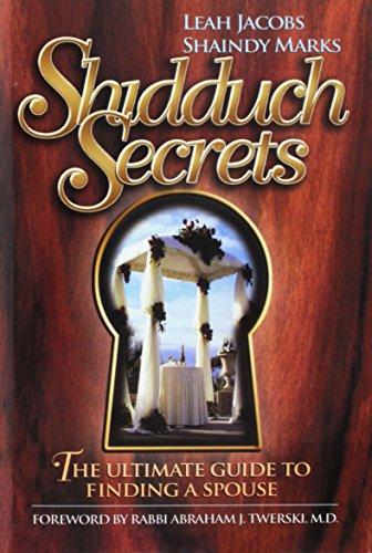 9781422602201: SHIDDUCH SECRETS