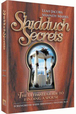 9781422602218: Shidduch Secrets