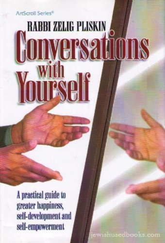 9781422605660: Conversations With Yourself