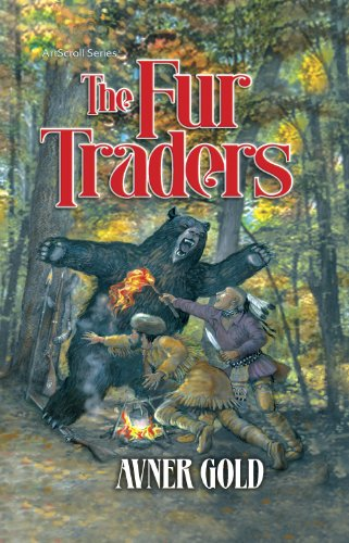 9781422608814: The Fur Traders (Strasbourg Saga, V3)