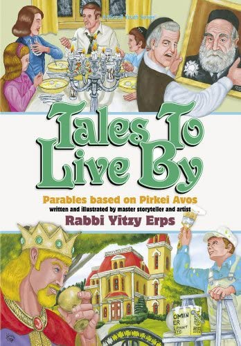 9781422609002: Tales To Live By