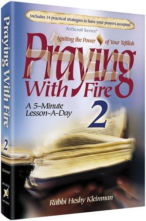 9781422609132: Praying with Fire Volume 2 Pocket Size