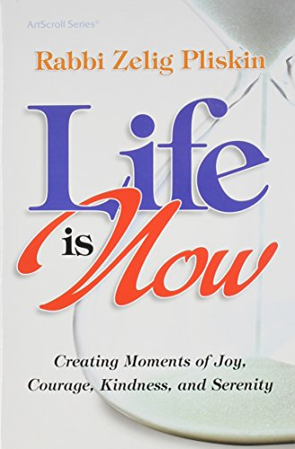 9781422609217: Life Is Now: Creating Moments of Joy, Courage, Kindness, and Serenity