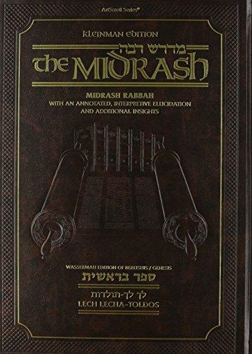 Midrash Rabah] The Midrash = Midrash Rabbah: Mesorah Heritage Foundation