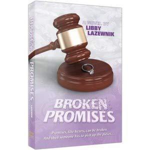 Broken Promises: Libby Lazewnik