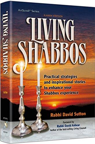 9781422615997: Living Shabbos