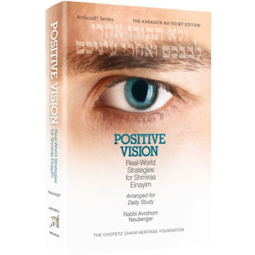 9781422616451: Positive Vision