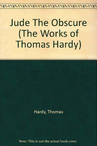 Works Of Thomas Hardy Volume 3 -: Thomas Hardy