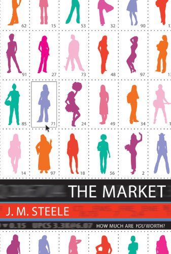 9781423100133: The Market