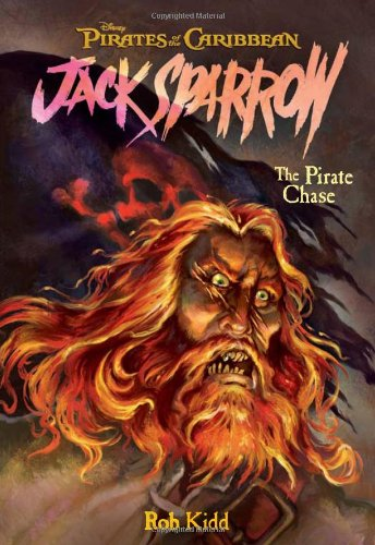 9781423100201: The Pirate Chase (Pirates of the Caribbean: Jack Sparrow)