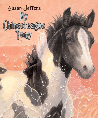 9781423100232: My Chincoteague Pony