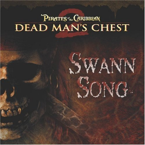 9781423100270: Pirates of the Caribbean: Dead Man's Chest: Swann Song (Pirates of the Carribean Dead Man's Chest)