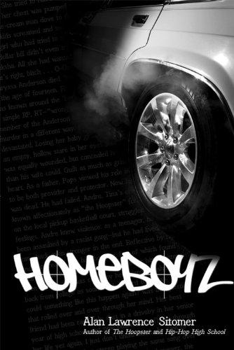 Homeboyz: Alan Lawrence Sitomer