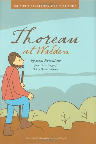 9781423100386: Thoreau at Walden