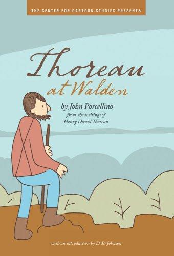 9781423100393: Thoreau at Walden
