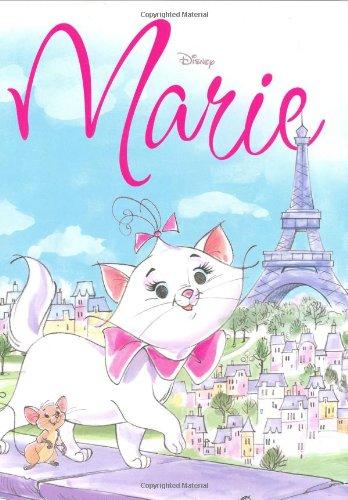 9781423100584: Disney's Marie