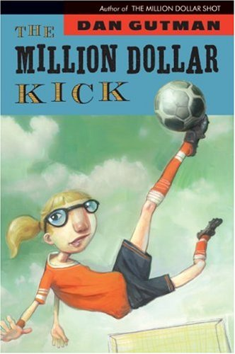 9781423100829: The Million Dollar Kick
