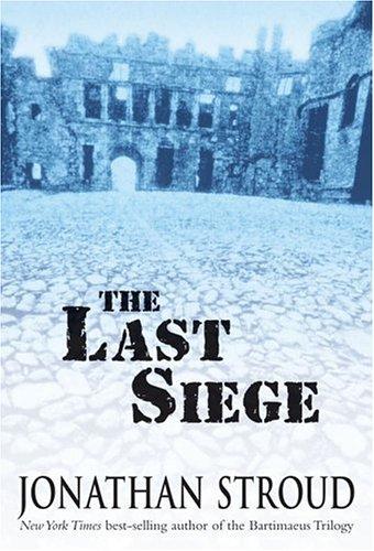 9781423101079: The Last Siege