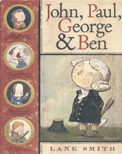 9781423101147: John, Paul, George & Ben
