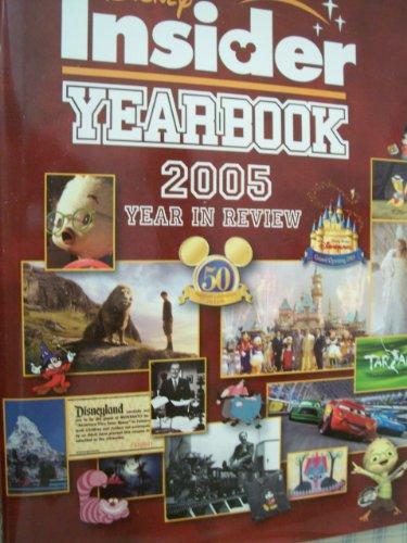 Disney Insider Yearbook: TK, Disney Press