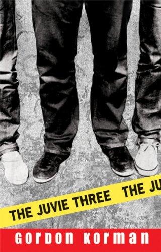9781423101581: The Juvie Three