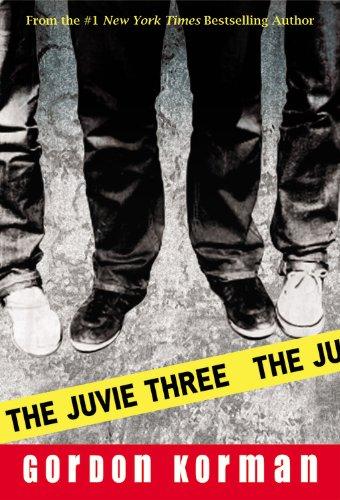 9781423101628: The Juvie Three
